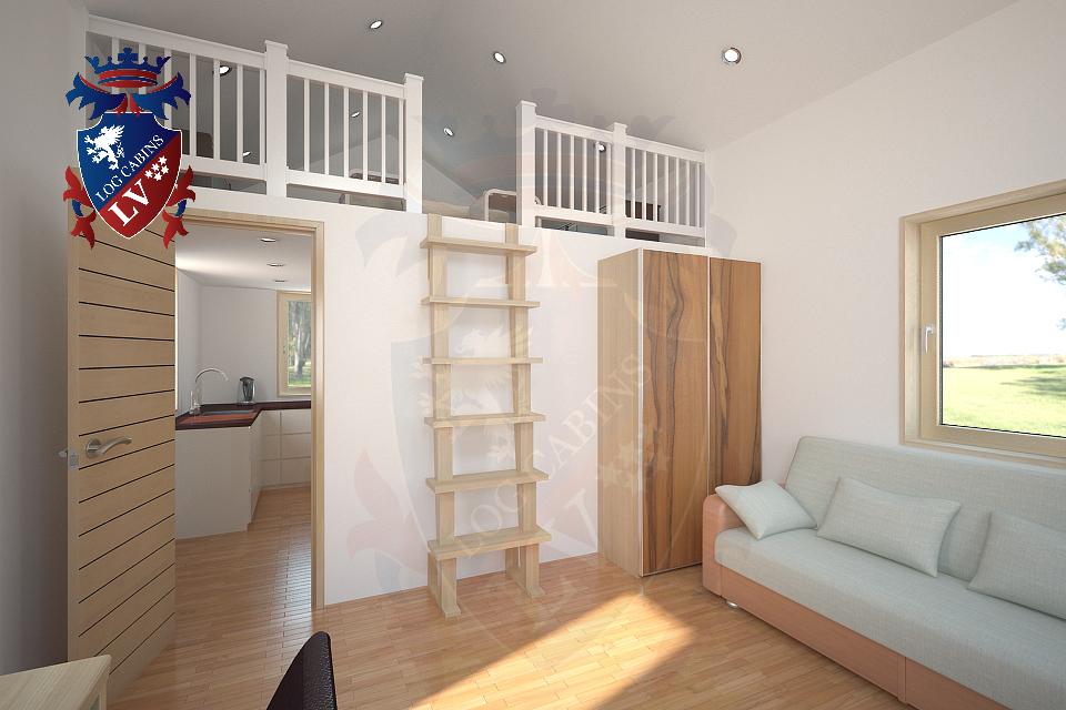 Micro Houses- micro house  0392