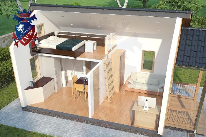Micro Houses- micro house  0587