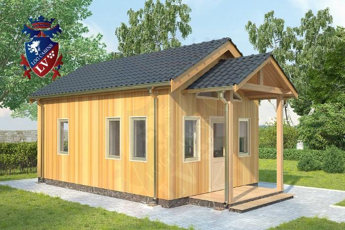 Micro Houses- micro house  0782
