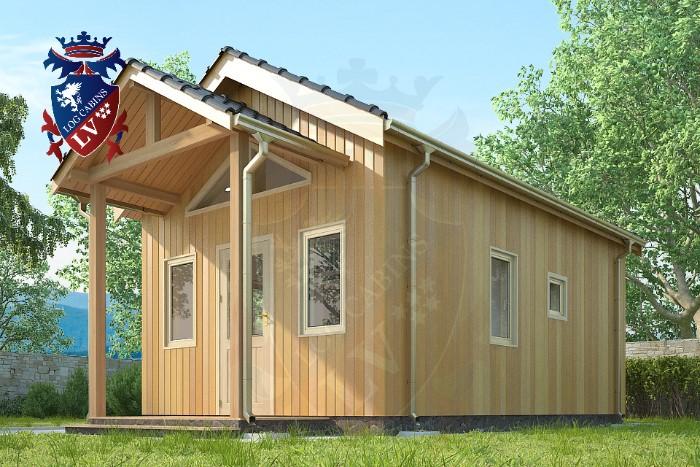 Micro Houses- micro house  0977