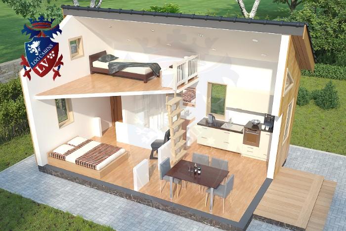Micro Houses- micro house  1367