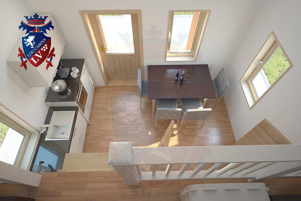 Micro Houses- micro house  1562