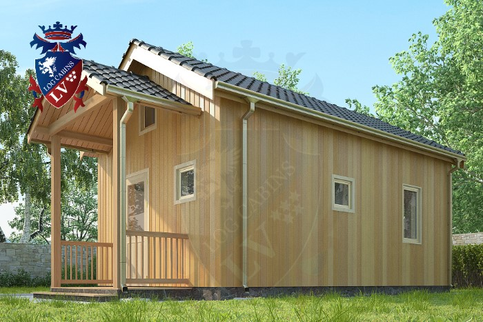 Micro Houses- micro house  2147
