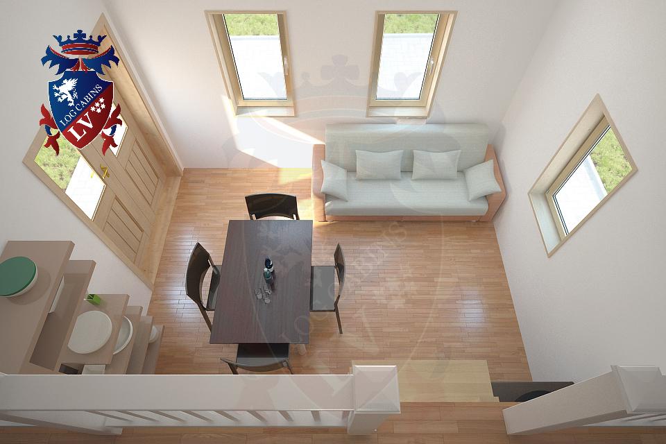Micro Houses- micro house  2537