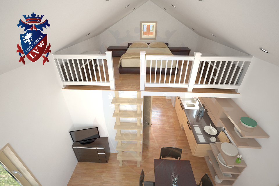 Micro Houses- micro house  2732