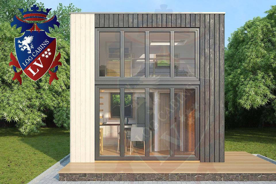 Micro Housing - Micro Houses-  02