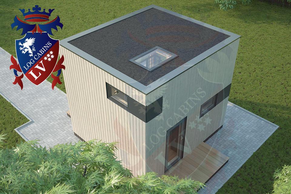 Micro Housing - Micro Houses-  03