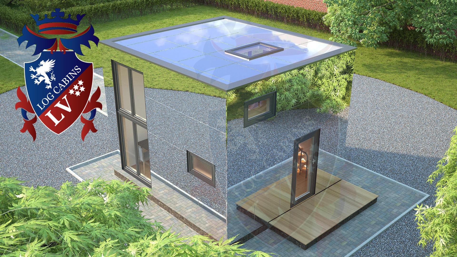 Micro Housing - Micro Houses-  04