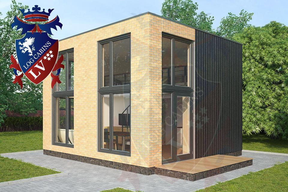 Micro Housing - Micro Houses-  05
