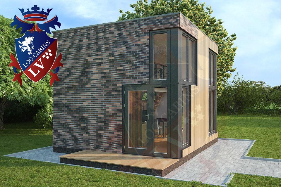 Micro Housing - Micro Houses-  06
