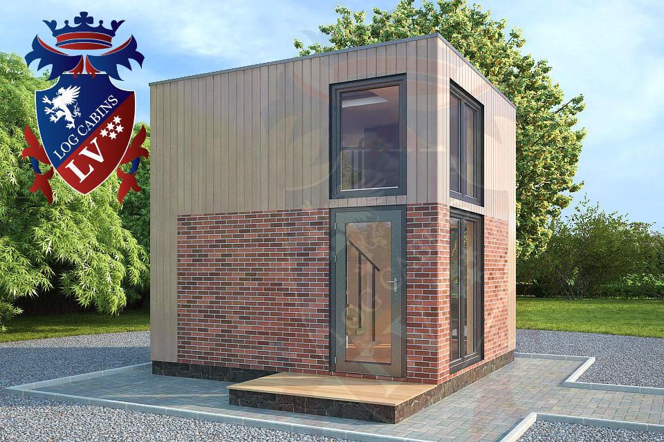 Micro Housing - Micro Houses-  07