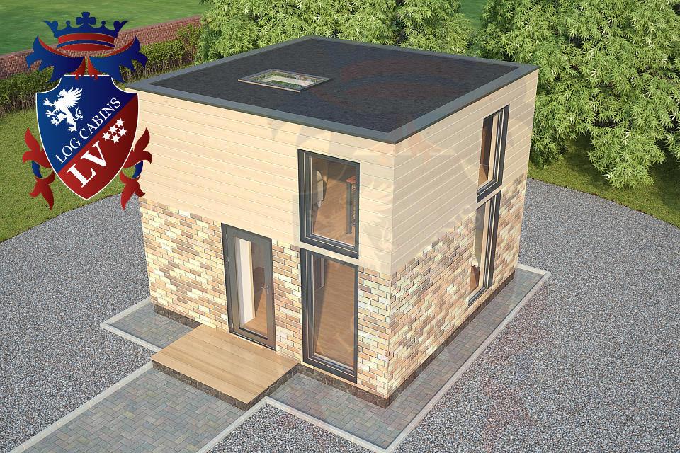 Micro Housing - Micro Houses-  08