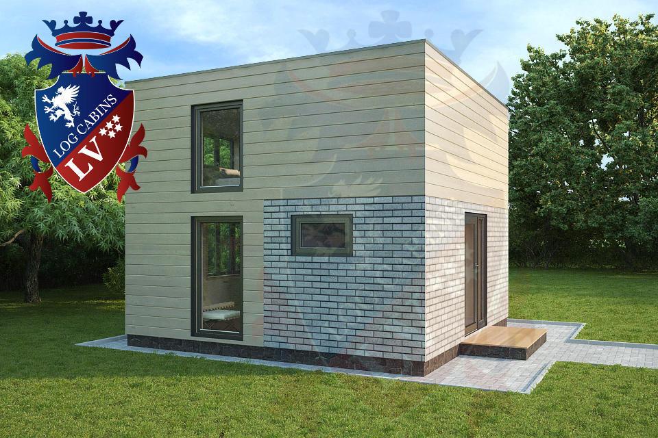 Micro Housing - Micro Houses-  09