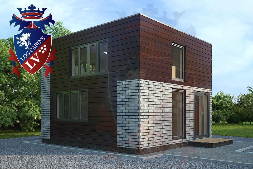 Micro Housing - Micro Houses-  10