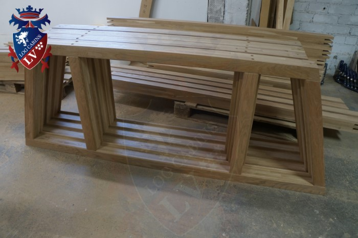 Oak Windows and Doors for log cabins- timber buildings  2015   04