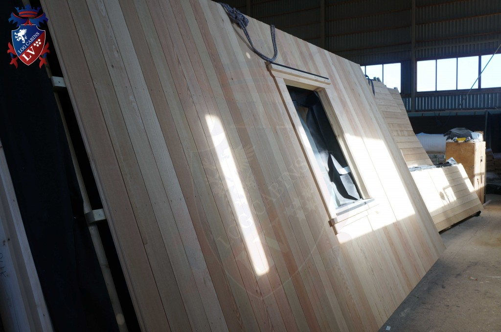 Park Homes and Timber Frame  Housing  084