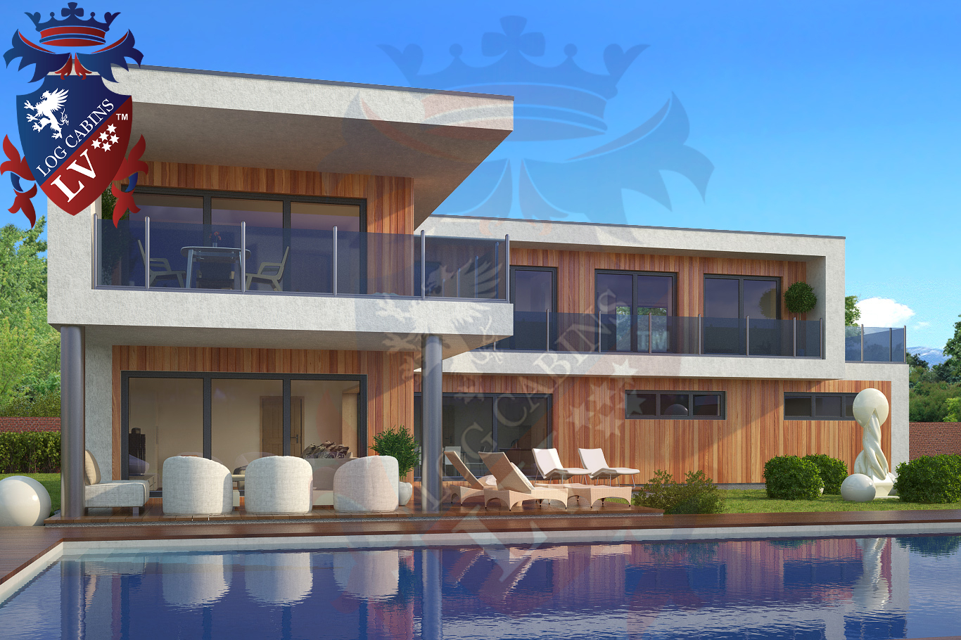 Passive House Designs-Passive Homes