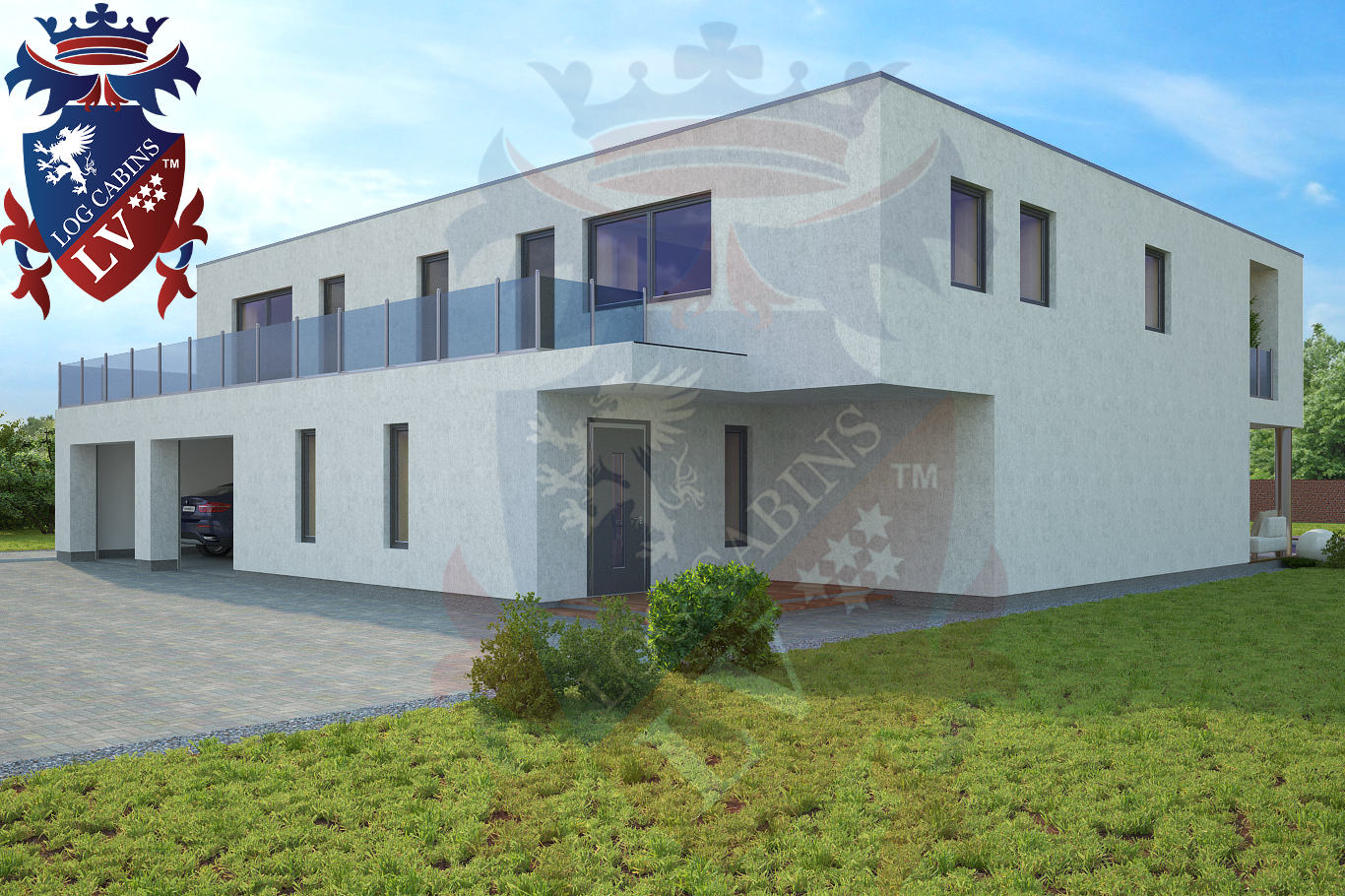 Passive House Designs-Passive Homes   05