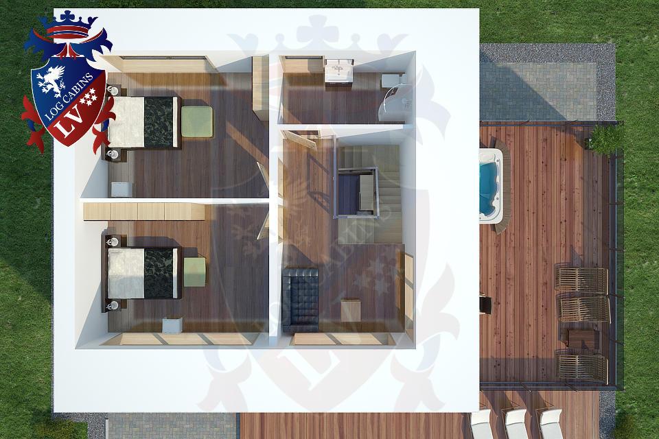 Passive Housing  10003