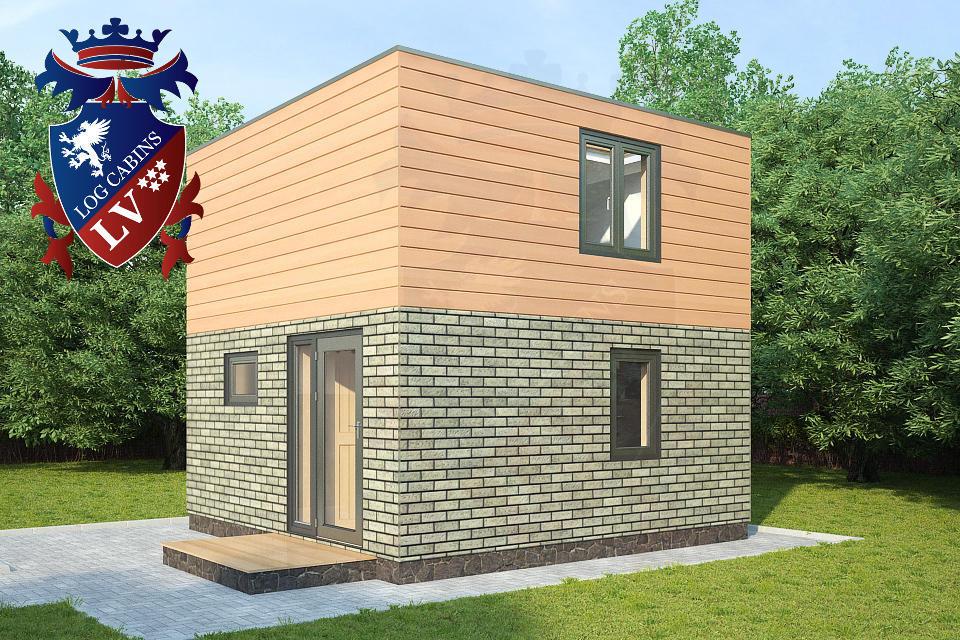 Micro Houses