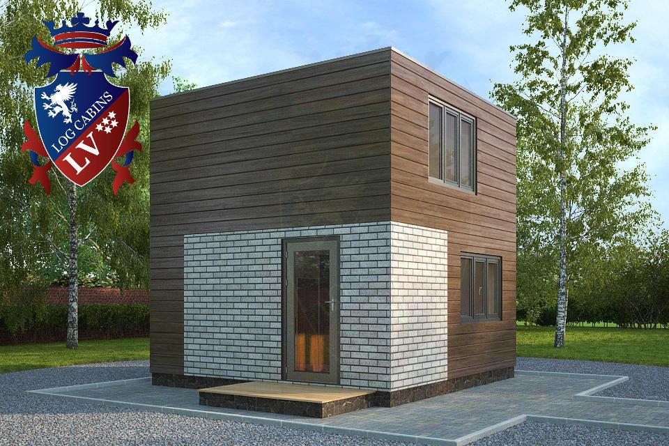 Micro Houses - Quality Micro Housing