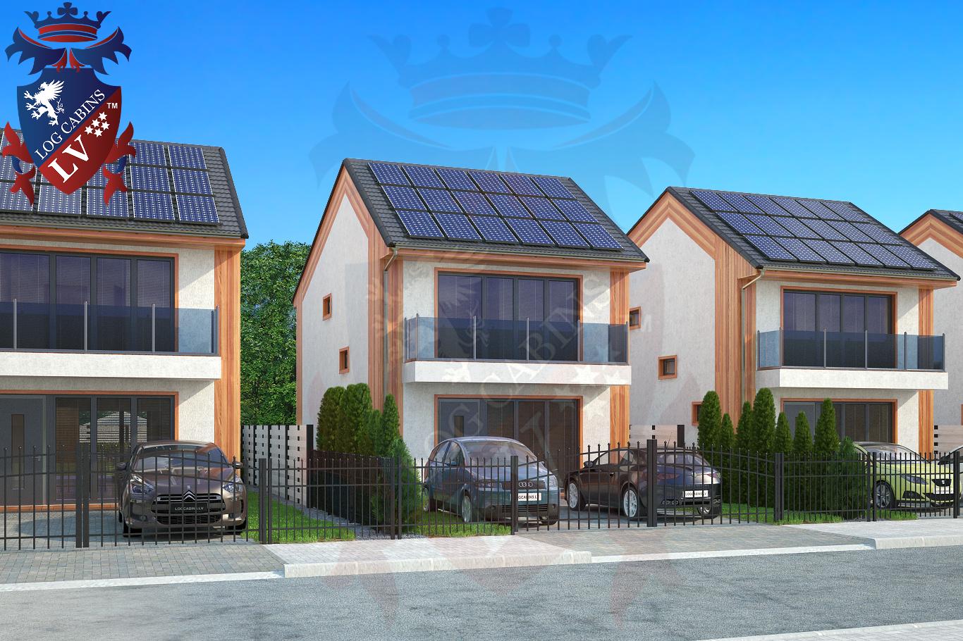 passive home designs