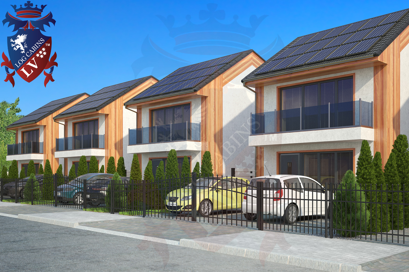 Pssive House Designs- first time buyers homes  02