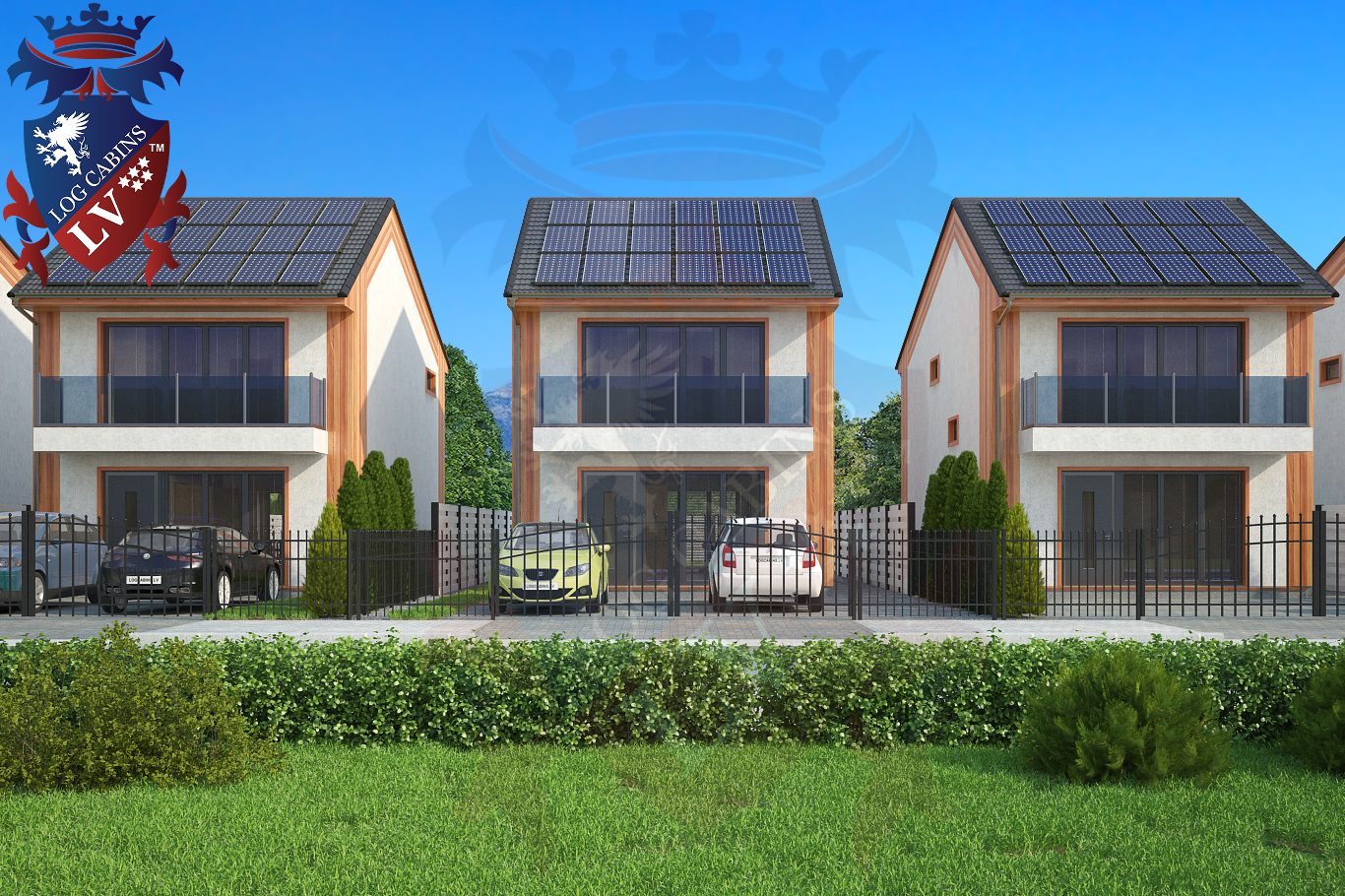 Pssive House Designs- first time buyers homes  03