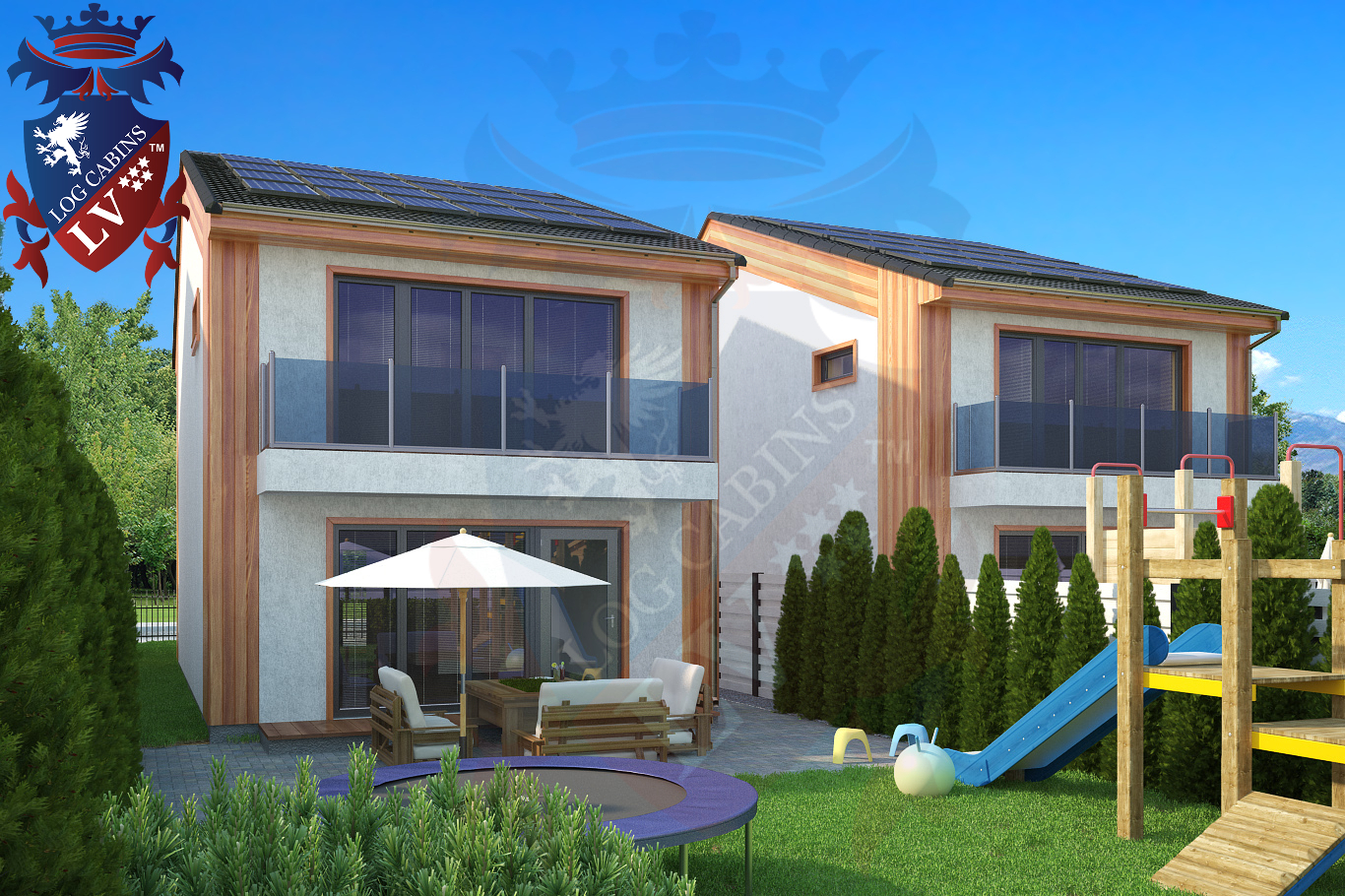 Pssive House Designs- first time buyers homes  05
