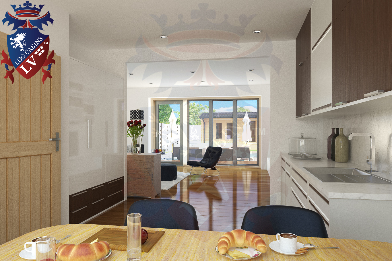 Pssive House Designs- first time buyers homes  10