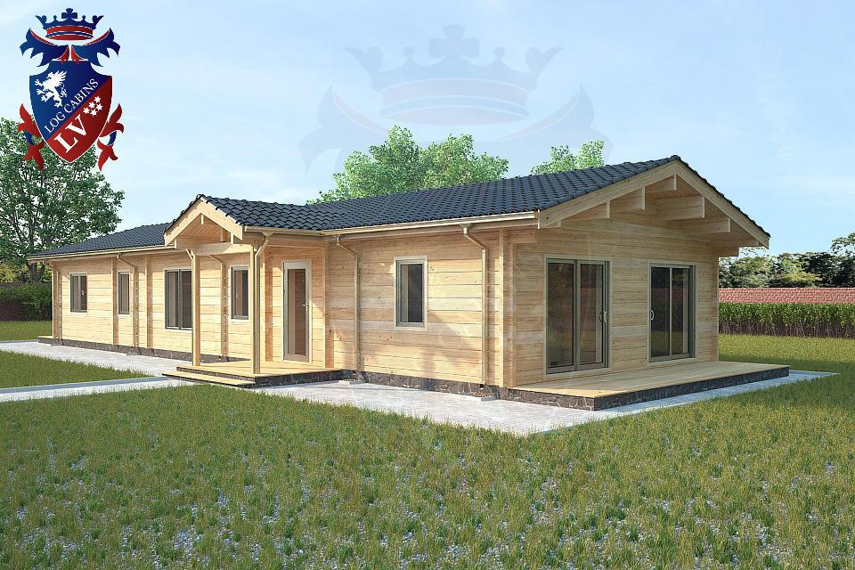 Residential Log Cabins Log Cabins Lv Blog