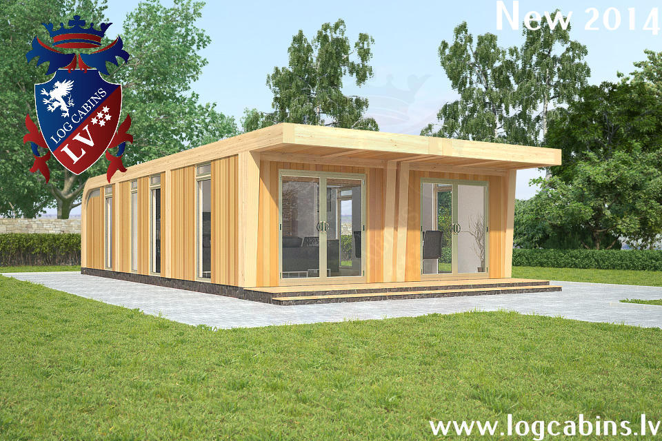 park homes log cabins lv