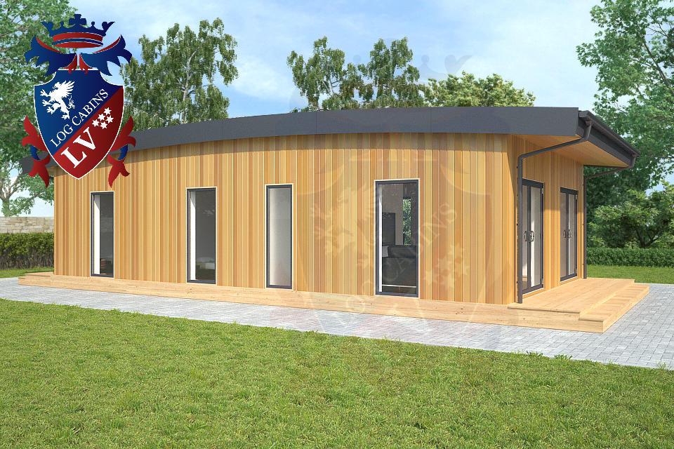 Park home designs