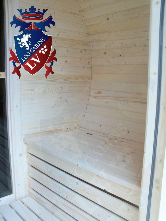 Sauna Barrels by logcabins.lv  68