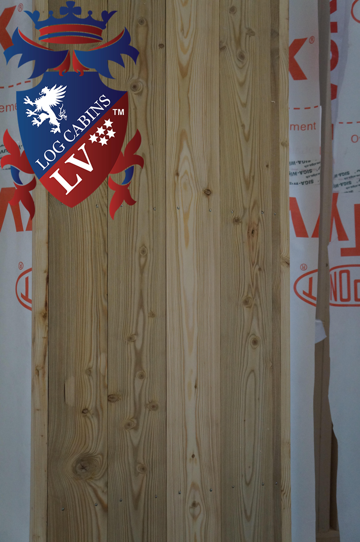 Self Build Energy Efficient Residential Timber Frame Housing  4
