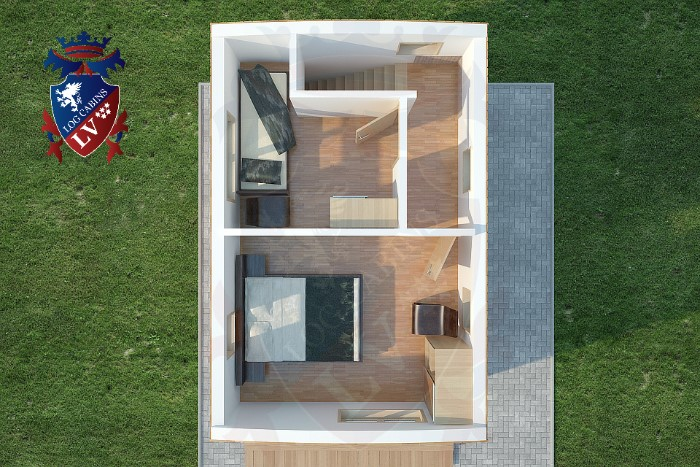 Small Houses, Micro Housing 20141562