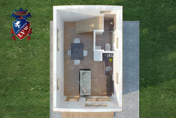 Small Houses, Micro Housing 20141757