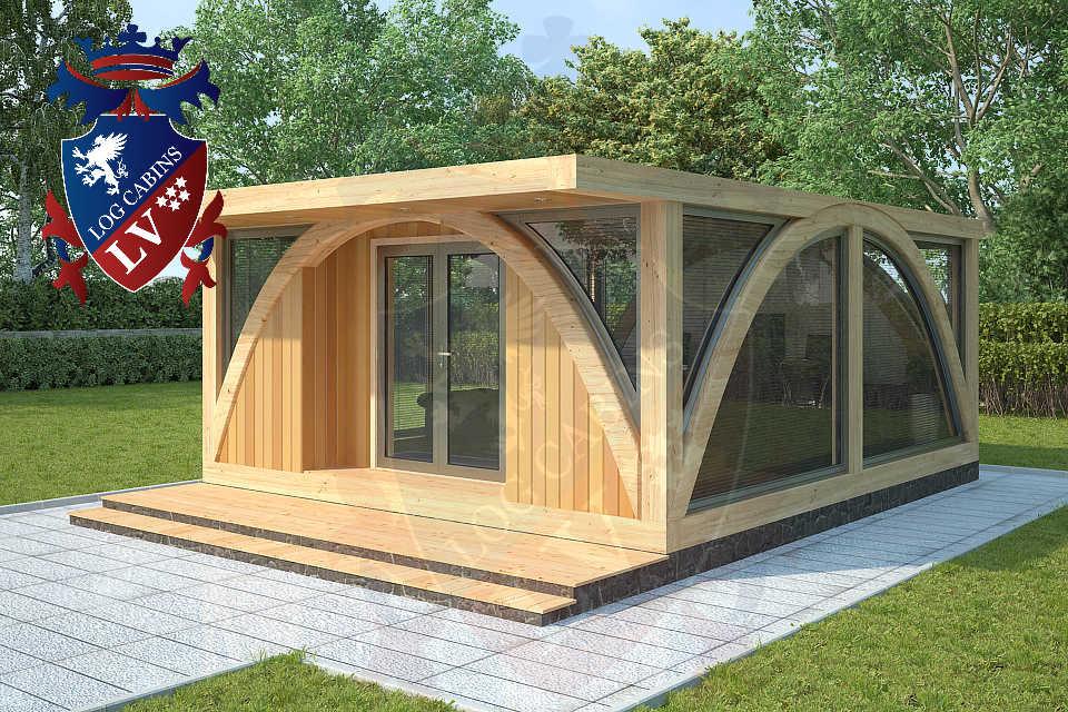 SunShine Garden Offices  0244