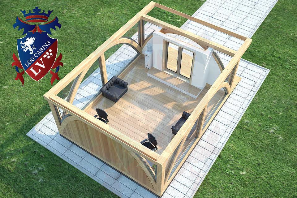 SunShine Garden Offices  0907