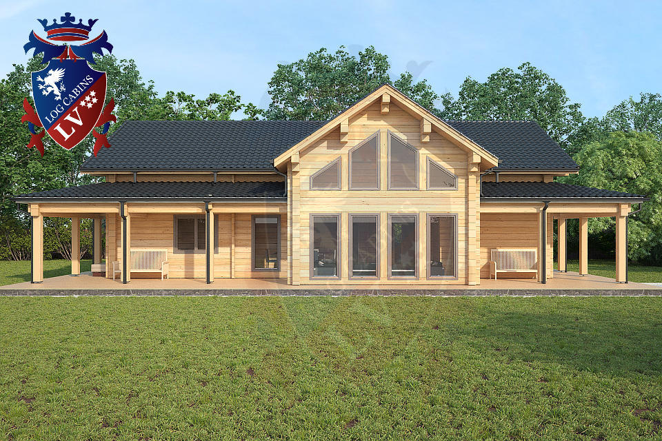 The New Forest Lodge  2015 13