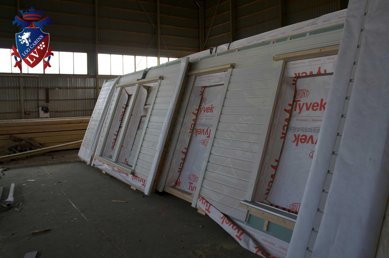 Timber Frame Buildings  0174