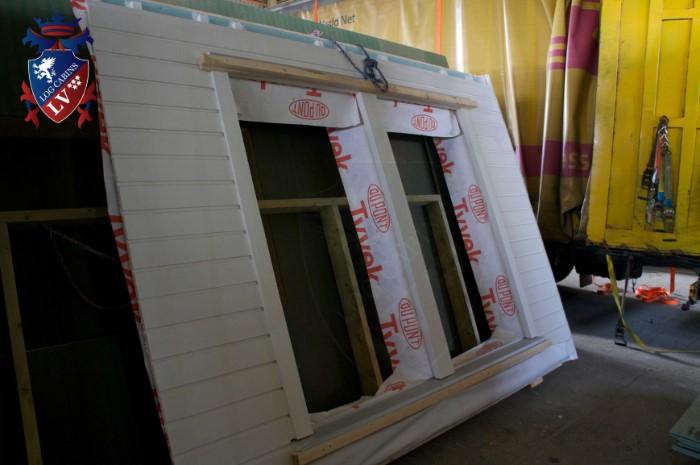 Timber Frame Buildings  0228