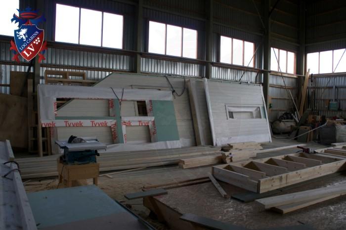 Timber Frame Buildings  0282