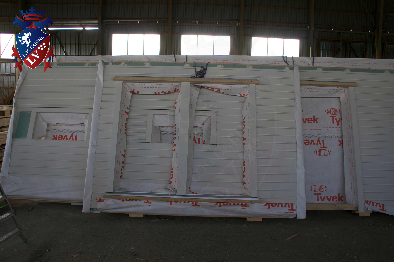 Timber Frame Buildings  0552