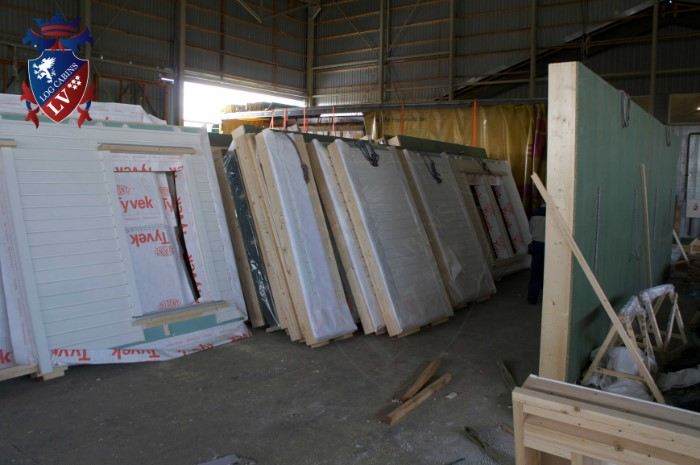 Timber Frame Buildings  0660