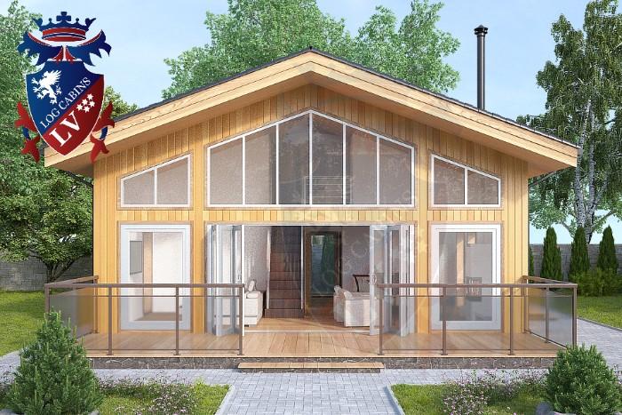 Timber Frame Buildings 079