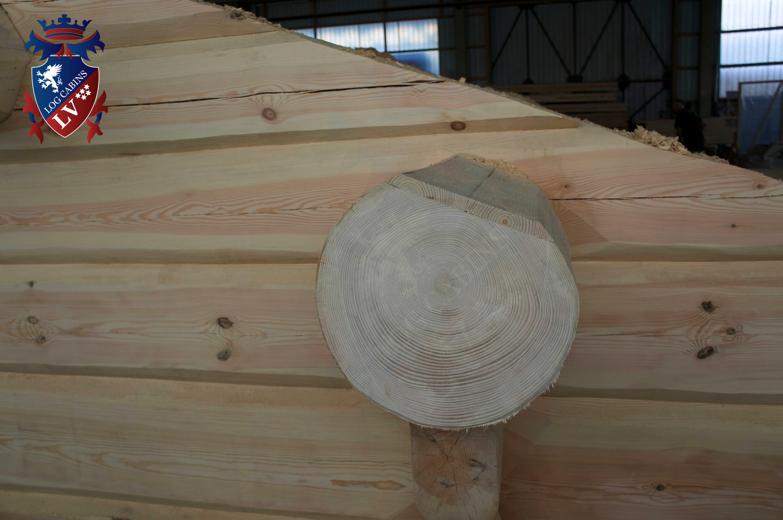 Timber Frame Buildings  0930
