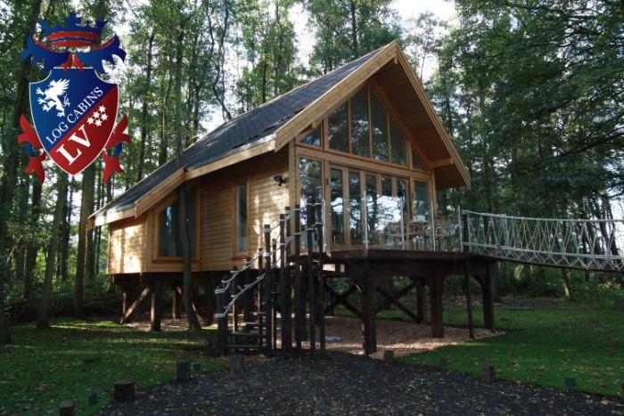 Timber Frame Alpine Lodge Log Cabins Lv Blog
