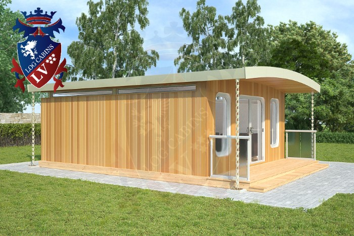 Timber Frame Buildings 2014  1