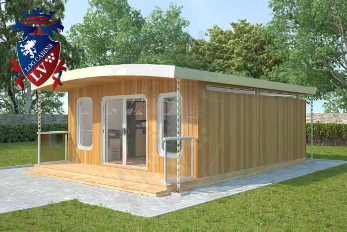 Timber Frame Buildings 2014  2